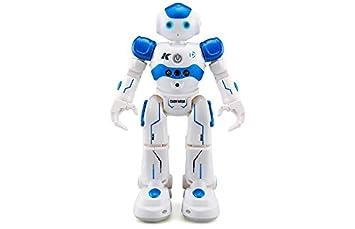 Rctecnic - Robótica Robot RC Cady Wi - Programable y Control por Gestos