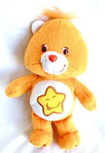 Care Bear: Laugh-a-lot Bear (8 Inch) - Laugh A Lot Care Bear