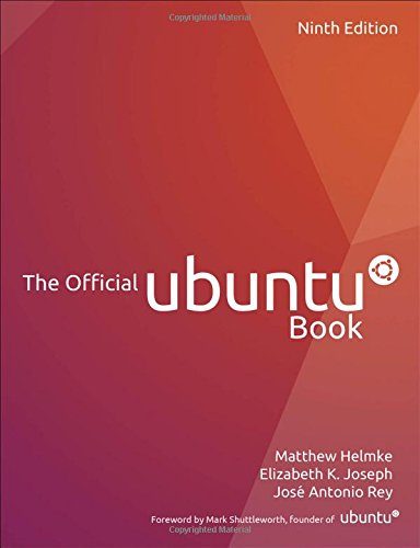 134513428 - The Official Ubuntu Book (9th Edition)