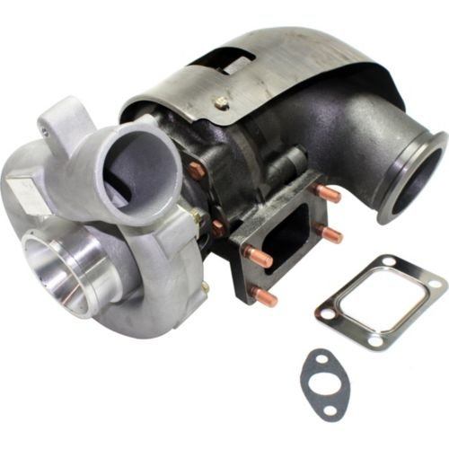 Make Auto Parts Manufacturing - C/K FULL SIZE PICKUP 97-02 TURBOCHARGER - REPC290102 by Make Auto Parts Manufacturing