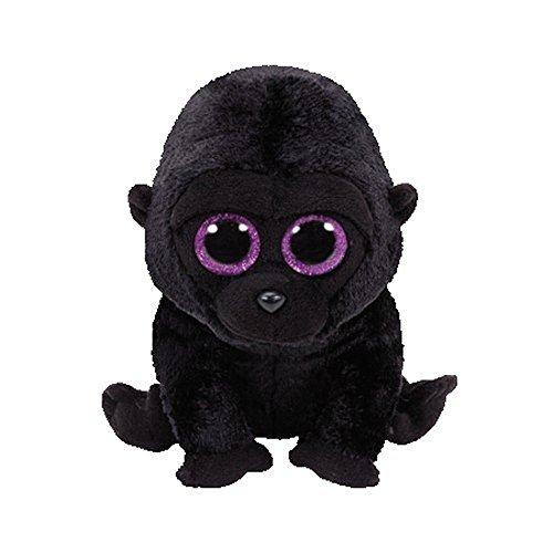 Ty Beanie Boos Plush - George The Gorilla