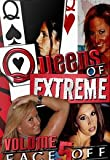 Face Off Volume 5: Queens of Extreme Wrestling DVD
