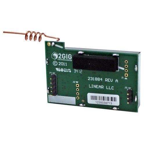 900 mhz transceiver - 9