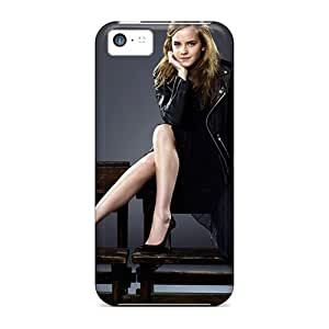 Fashion Ukn729-emS Case Cover For Iphone 5c(celebrities Harry Potter Movies 2012)