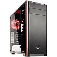 BitFenix Nova TG Black ATX/mATX/Mini ITX Midi Tower Case