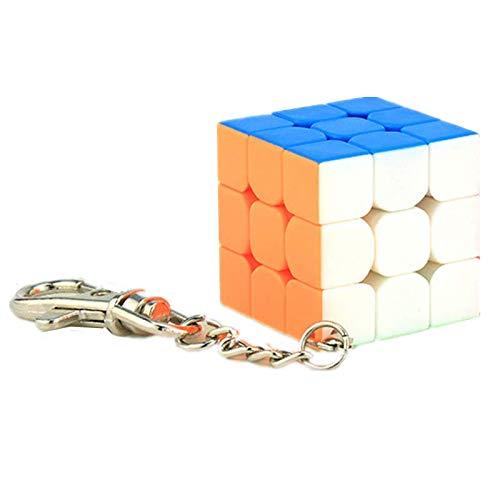 Amazon.com: MoYu MF8823 - Llavero con forma de cubo de 1.2 x ...