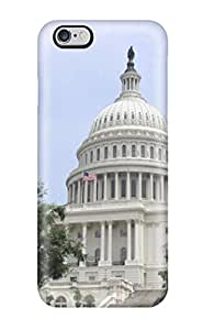 TYH - Best New Snap-on Skin Case Cover Compatible With ipod Touch5- Washington Dc City 3525240K20760257 phone case