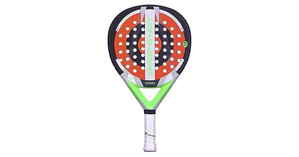 Amazon.com: Drop Shot Tundra, Pala de Tenis de Padel Unisex ...