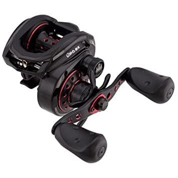 Image result for Abu Garcia Revo SX Low Profile