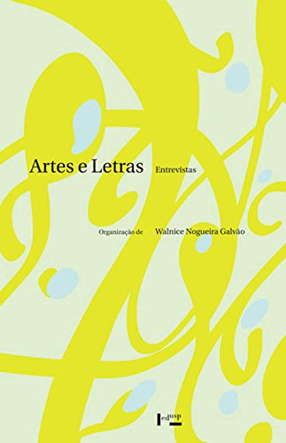 Artes e Letras. Entrevistas