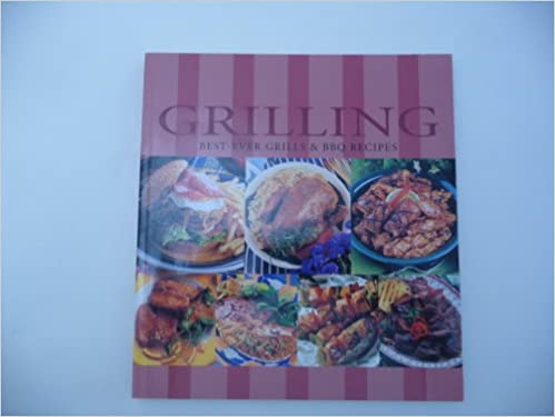 Book Grilling (Best Ever)