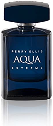 Perry Ellis Aqua Extreme Spray, 3.4 Ounce