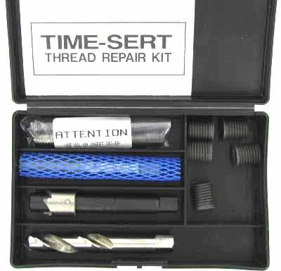 TIME-SERT M12 X 1.75 Metric Thread Repair Kit 1217