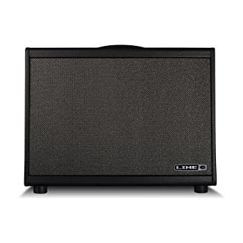 tech 21 power engine deuce deluxe powered cabinet for guitar bass musical. Black Bedroom Furniture Sets. Home Design Ideas