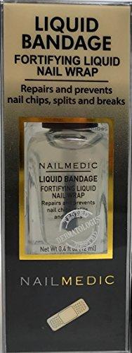 Nail Bandages - 4