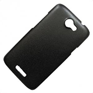PC Durable Protective Case Cover Skin for HTC G23 One X --- Color:Dark Red