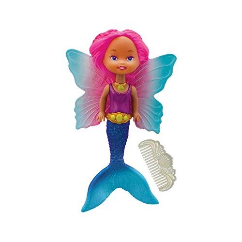 41v7jQi%2BX1L - SwimWays Fairy Tails Bath Toys