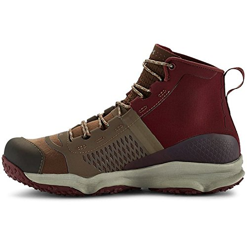 Under Armour Women's UA Speedfit Hike Boots Uniform / Sherry / Veneer JrDBNGNDU