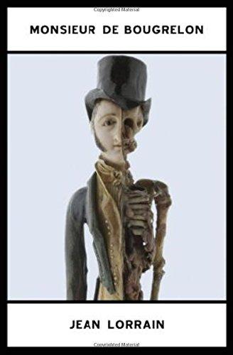 Monsieur de Bougrelon