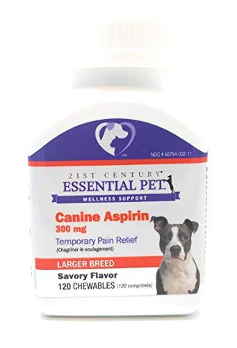 21st Century Canine Aspirin ()