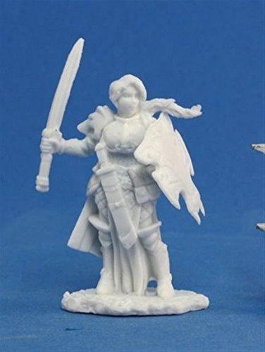 Trista, Female Warrior (1) Miniature by Reaper