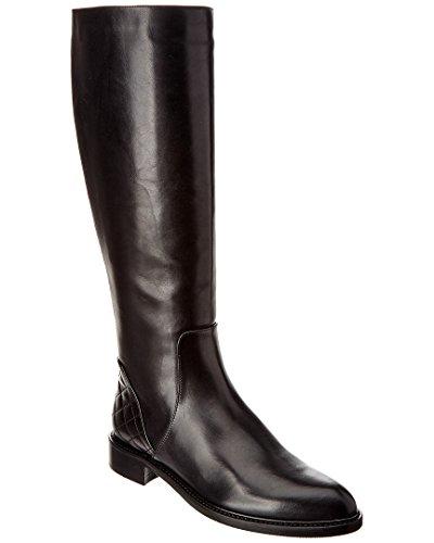 Geneva Calf Elastic Black Aquatalia Womens 7wOR5qCf