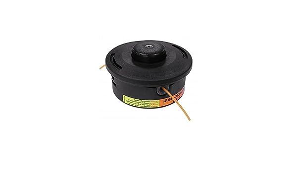 Stihl AutoCut 25-2 - Cabeza segadora (2,4 mm): Amazon.es: Bricolaje y herramientas