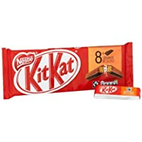 Kit Kat 2 Finger Orange 8 X 20.8G Case of 6