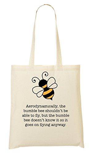 Bee Smart Bolso De Mano Bolsa De La Compra