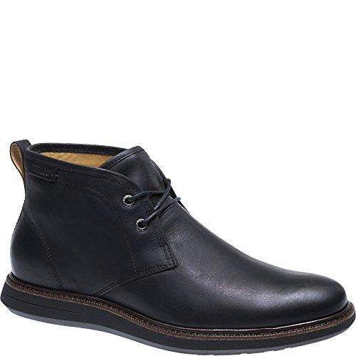 good selling online Sebago Mens Smyth Chukka Black Leather supply online fashionable online supply cheap price cheap sale zVyxb