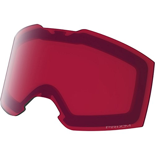 Oakley Fall Line Snow Goggles Replacement Lens, Prizm Rose, - Oakley Rose Prizm