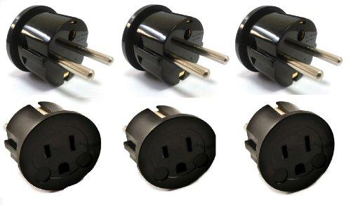 CKITZE American European German Adapter product image