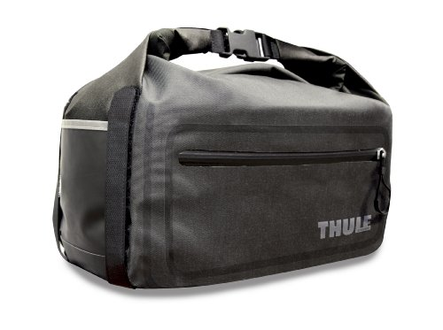Roll Trunk Tour Bag (Thule Pack 'n Pedal Trunk Bag)