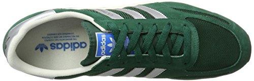 Verde la Core Silver Basse Black adidas da Ginnastica Green Trainer Uomo Og Scarpe Collegiate Matte 8OqqBCxwd