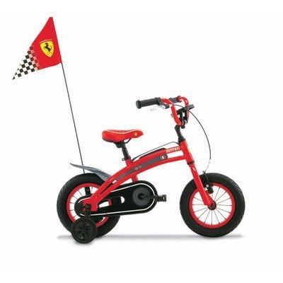 "Ferrari 12"" Kids Bike: Toys & Games"