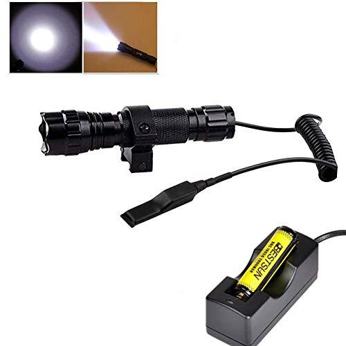 remote gun lamp - 3