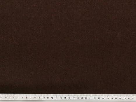 dunkelbraun 5 x 150 cm NEU Filzband 2 mm