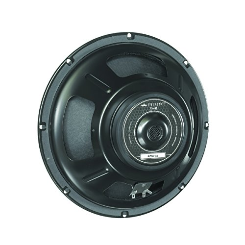 "Eminence American Standard Alpha-12A 12"" Pro Audio Speaker, 150 Watts at 8 Ohms"