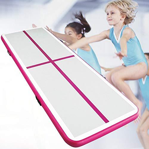 Best Gymnastics Training Mats