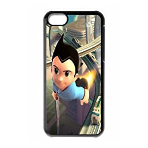 iPhone 5c Cell Phone Case Black Astro Boy J3425802