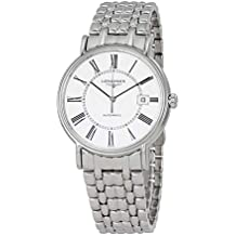 L49214116 Longines Presence Mens Watch