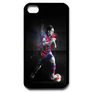 iPhone 4,4S Phone Case Lionel Messi