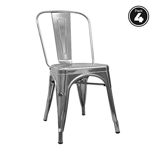 regalosMiguel - Packs Sillas Comedor - Pack 4 Sillas Torix ...