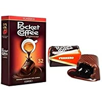 POCKET COFFEE 32 PEZZI