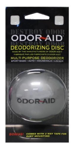 Kue Personal Care Odor Aid Deodorizing Disc
