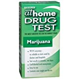 PACK OF 3 EACH AT HOME MARIJUANA DRUG TEST 1EA PT#67403309078