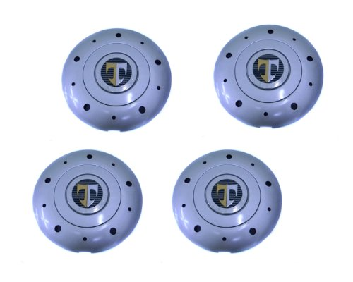 OEM Wheel Hub Full Center Cap (4pcs) for Tiburon Fectory OEM