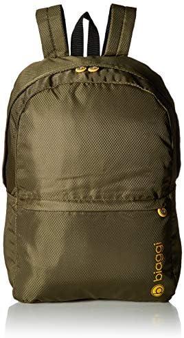Biaggi Paksak Packable Backpack