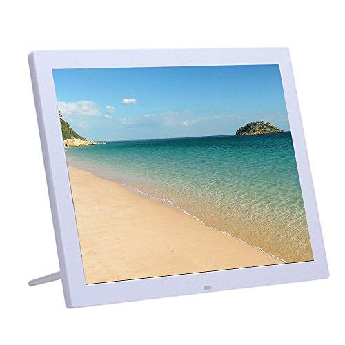 Minidiva 15Inch 4:3 Digital Photo Frame - 1024x768 High Solu