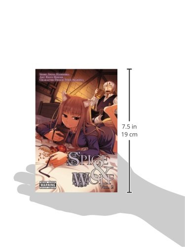 Spice-and-Wolf-Vol-2-manga